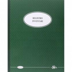 Registro Inventari