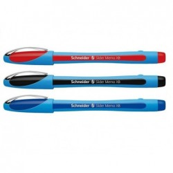 Penna rossa Slider Memo XB...