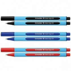 Penna rossa Slider Edge XB...
