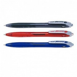 Penna blu Rexgrip Ball Pen 1.0