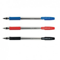 Penna rossa BP-S Matic punta F