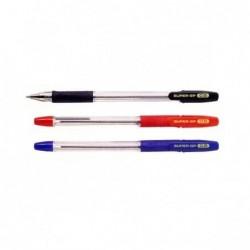 Penna blu BP-S Matic punta...