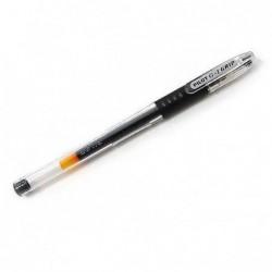 Penna nera a gel G-1 grip