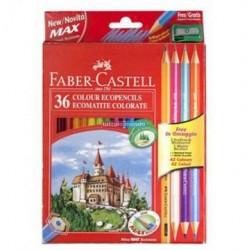 Colori a matita eco 36...
