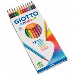 Colori a matita Giotto...
