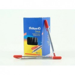 Conf. 50 Penna Sfera stick...