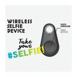 Zaino Scuola Seven Advanced - Love Song con wireless selfie device Rif 246