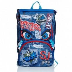 Schoolpack Seven Facce New da SJ Boy Rif 447