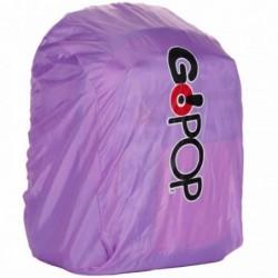 Zaino Scuola Estensibile GoPop Cream Rif 430