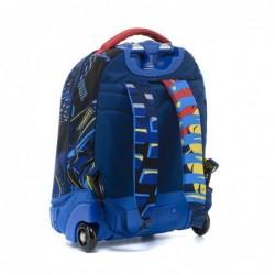 Trolley Scuola Mitama Run Track Boy Rif 570